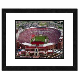 Florida State Seminoles Doak Campbell Stadium Framed Wall Art