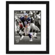 Tony Romo Framed Player Photo