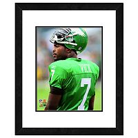 Michael Vick Framed Player Photo