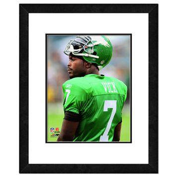 Michael Vick Framed Player Photo