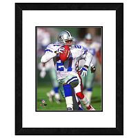 Deion Sanders Framed Player Photo