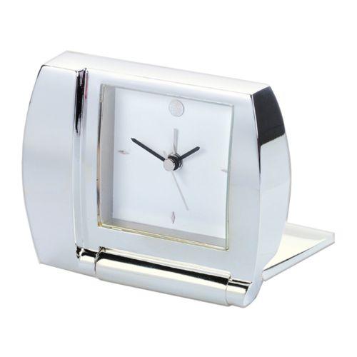 Folding Alarm Clock