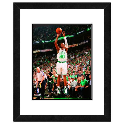 Ray Allen Framed Player Photo