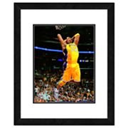 Kobe Bryant Framed Player Photo