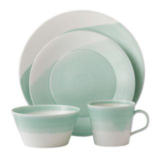 Royal Doulton 1815 16-pc. Dinnerware Set