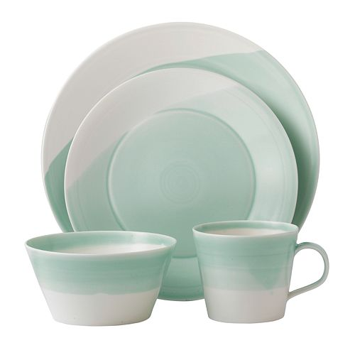 Royal Doulton 1815 16-pc. Dinnerware Set