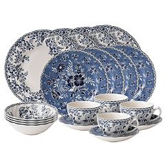 Johnson Brothers Devon Cottage 20-pc. Dinnerware Set