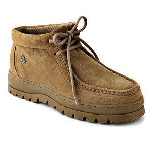 SAO by Stacy Adams Dublin II Men's Suede Boots