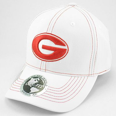 Top of the World Georgia Bulldogs Endurance One-Fit Baseball Cap