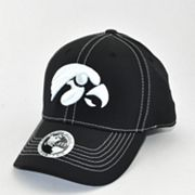 Top of the World Iowa Hawkeyes Endurance One-Fit Baseball Cap