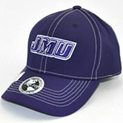Top of the World James Madison Dukes Endurance One-Fit Baseball Cap