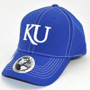 Top of the World Kansas Jayhawks Endurance One-Fit Baseball Cap