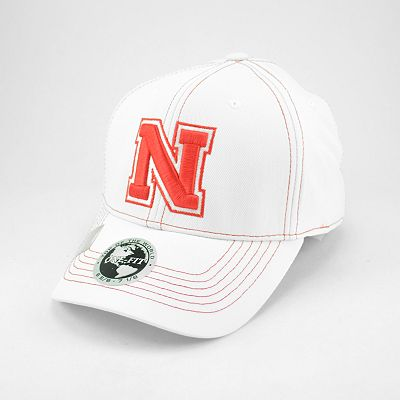 Top of the World Nebraska Cornhuskers Endurance One-Fit Baseball Cap