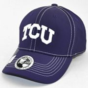 Top of the World TCU Horned Frogs Endurance One-Fit Baseball Cap