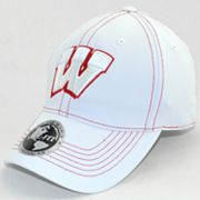 Top of the World Wisconsin Badgers Endurance One-Fit Baseball Cap