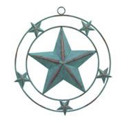 SONOMA outdoors Circles of Stars Wall Decor