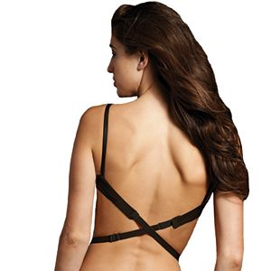 0659110028 Regular.  9.50. Maidenform Low-Back Bra Converter M4001 - Women s
