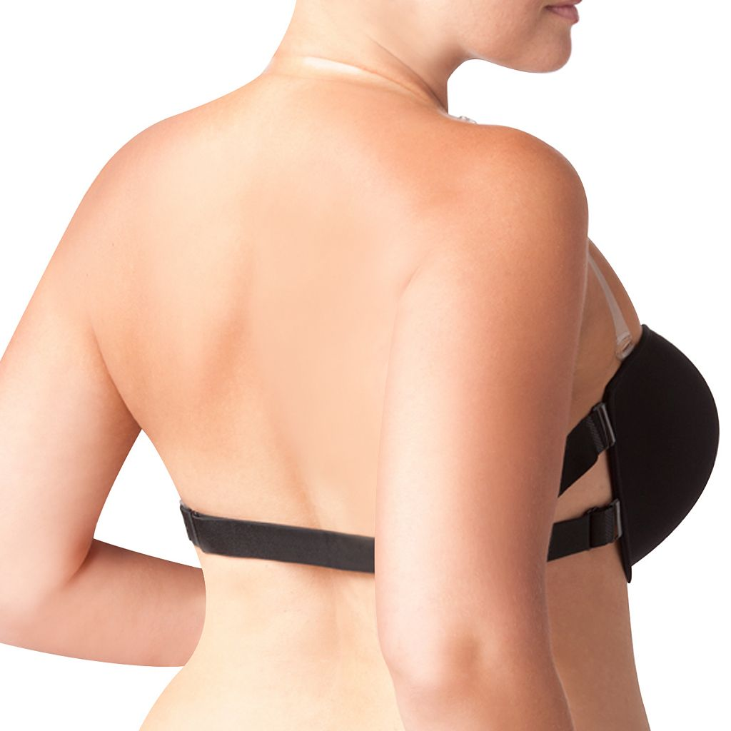 Maidenform Bra: Pure Genius Solutions Full-Figure Convertible Bra K2327 - Women's