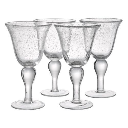 Artland Iris 4-pc. Goblet Set