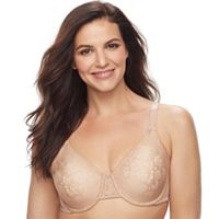 Vanity Fair Bras: Beauty Back Back Minimizer Bra 76080