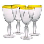 Artland Festival 4-pc. Goblet Set