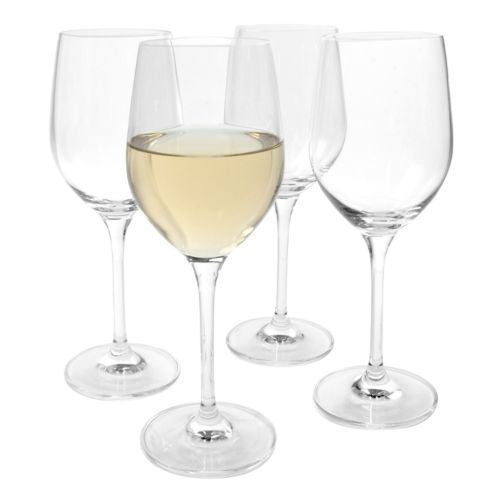 Artland Sommelier 4-pc. Chardonnay Wine Glass Set