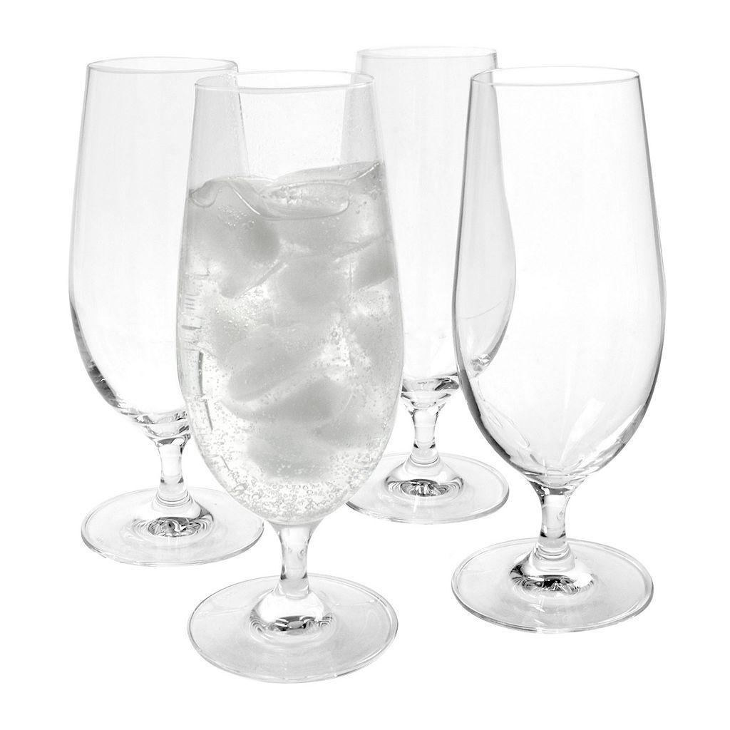 Artland Veritas 4-pc. Water Goblet Set