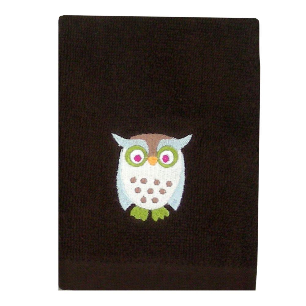 Bathroom Accessories Owls allure home creations awesome owls bathroom accessories collection