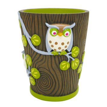 Allure Home Creations Awesome Owls Tumbler