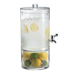 Artland 2-Gallon Beverage Dispenser