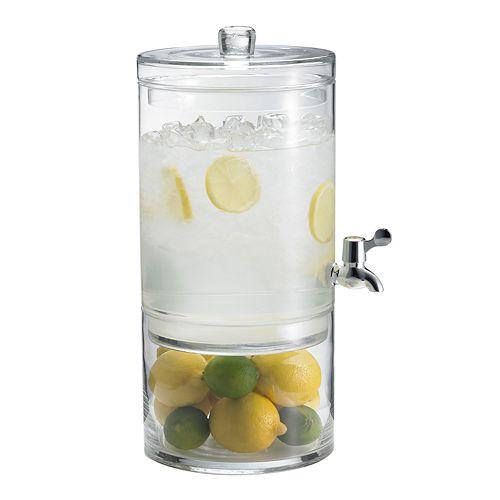 Artland 2-Gallon Beverage Dispenser