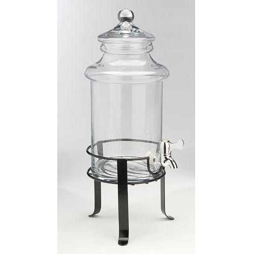Artland Chelsea 1.5-Gallon Beverage Dispenser