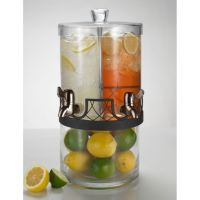 Artland Twice As Nice Dual Beverage Dispenser