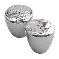 Artland Tuscan Olive Salt & Pepper Shaker Set