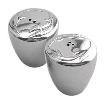 Artland Tuscan Olive Salt & Pepper Shaker Set