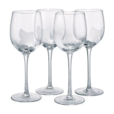 Artland Tuscan Villa 4-pc. Wine Glass Set