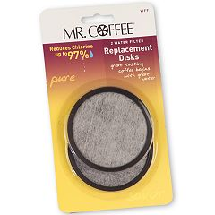 Mr. Coffee Replacement Filter