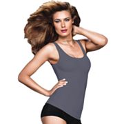 Flexees by Maidenform Fat Free Dressing Wear Your Own Bra Tailored Tank - 4266