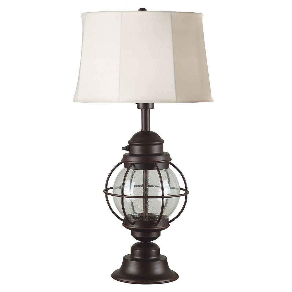 Hatteras Table Lamp