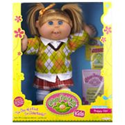 Cabbage Patch Kids Preppy Girl Doll
