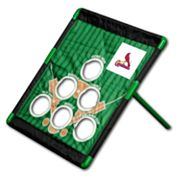 St. Louis Cardinals Single Target Bean Bag Toss Game