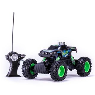 Maisto Tech Radio-Controlled Rock Crawler