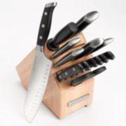 Food Network™ 15-pc. Triple Rivet Cutlery Set