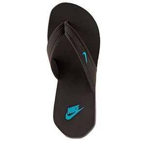 Nike South Beach Women S Flip Flops Size