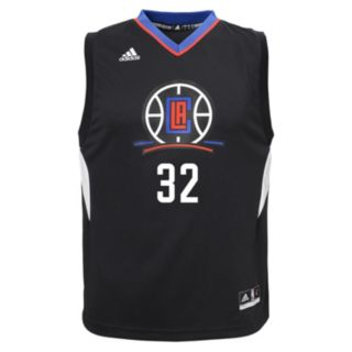 Boys 8-20 adidas Los Angeles Clippers Blake Griffin NBA Replica Jersey
