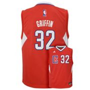 adidas Los Angeles Clippers Blake Griffin NBA Jersey -  Boys 8-20