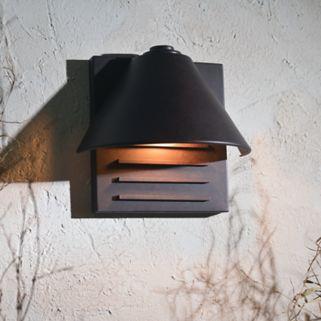 Fairbanks Small Lantern