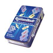 Rummikub Mini Game Travel Tin