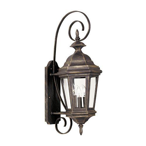 Estate Medium Wall Lantern - Outdoor