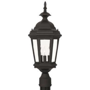 Estate Post Lantern - Outdoor